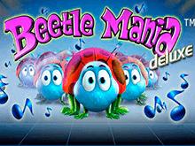 Онлайн в Вулкане Удачи Beetle Mania Deluxe