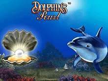 Дельфины в популярном казино Вулкан Удачи