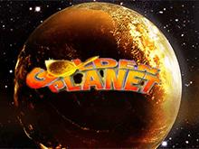 Аппарат Golden Planet в Вулкан Удачи